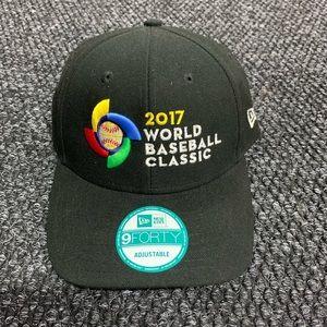 New Era 2017 World Baseball Classic Strapback Hat